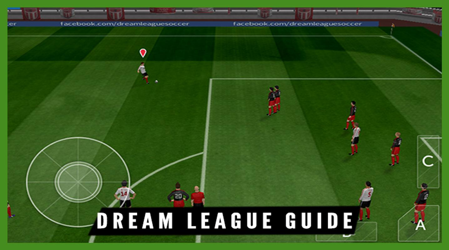 Dream League Soccer 2019 - APK Download for Android Samsung Huawei PC