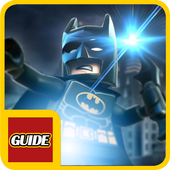 Free Guide LEGO Batman 3 DC icon