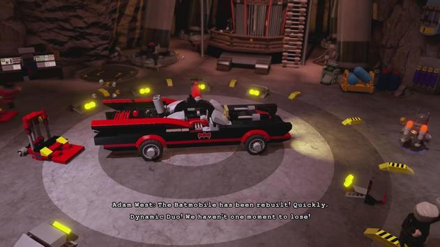 Free Guide LEGO Batman 3 DC screenshot 1