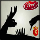 Best Hand Shadow icon