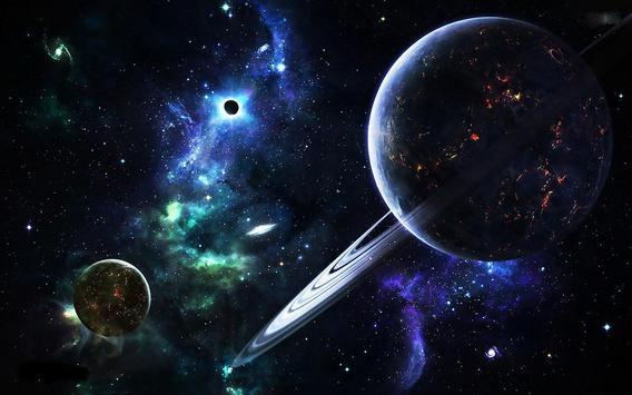 Planet Wallpaper apk screenshot