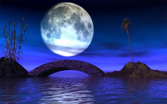 Moonlight Wallpapers poster