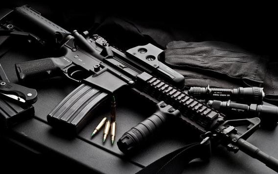 Gun Wallpaper Android Download: Gun Wallpapers For Android