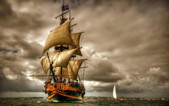 Sailing Wallpapers apk screenshot