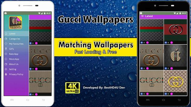 Gucci Wallpapers screenshot 1