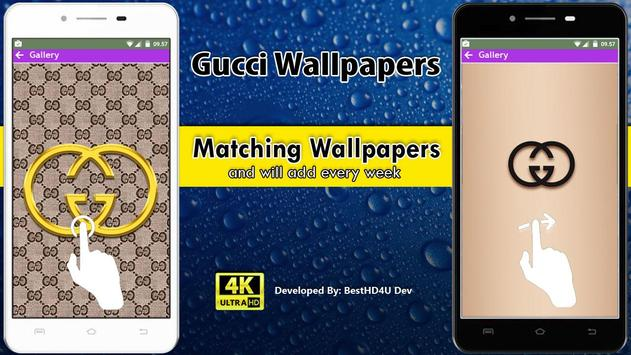 Gucci Wallpapers screenshot 2