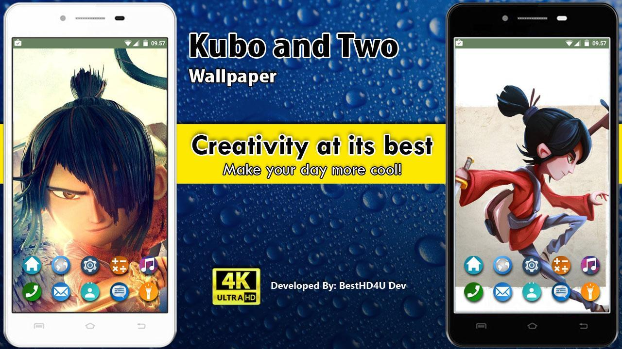 Kubo And Two Strings Wallpaper For Android Apk Download