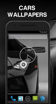 super cars : sounds & ringtones apk screenshot