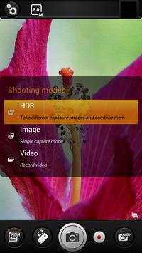 Best HDR Camera apk screenshot
