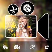 HD Video Editor,Cutter,Convert icon