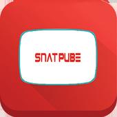 Snatpube 2017 HD Video Editor & Video Converter icon