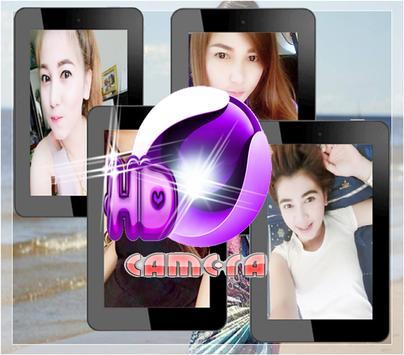 HD Camera Quality apk screenshot