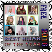 Hijab Tutorial 2019 Complete icon