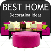 Best Home Decorating Ideas 🏡 icon