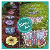 Garden Decoration Idea icon