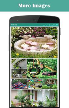 Garden Decoration Idea screenshot 1