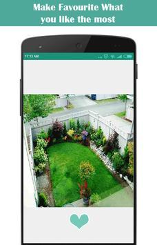 Garden Decoration Idea screenshot 2
