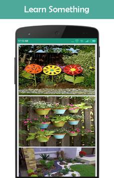 Garden Decoration Idea screenshot 4