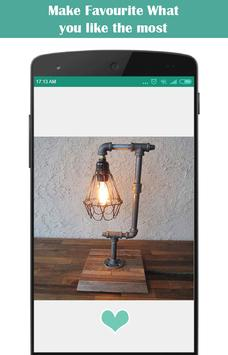 Lamp DIY Design Ideas poster