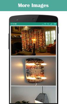 Lamp DIY Design Ideas screenshot 4