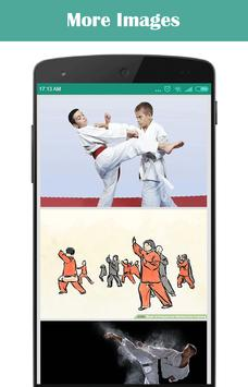 Martial Art Training poster