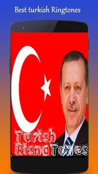 Best turkish ringtones poster