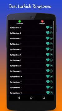 Best turkish ringtones screenshot 2