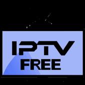 Free IPTV icon