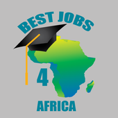 Best Jobs 4 Africa icon