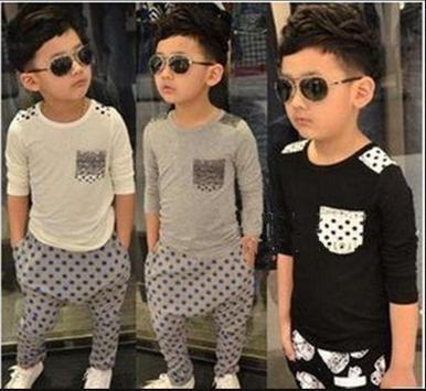 best kid fashion style screenshot 4