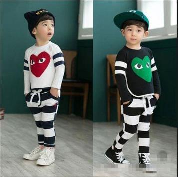 best kid fashion style screenshot 2