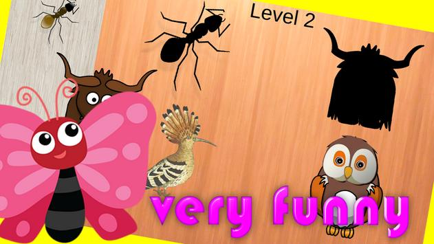 Animals Puzzles 2 screenshot 3