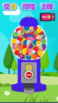 Ice Cream Eggs Vending Machine apk screenshot