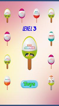Surprise Lollipop Eggs screenshot 1