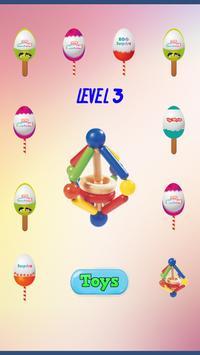 Surprise Lollipop Eggs apk screenshot