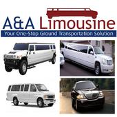 A&A Limousine - Seattle Limo icon