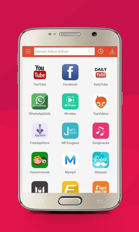 Free Vidmate Video Download for Android - APK Download