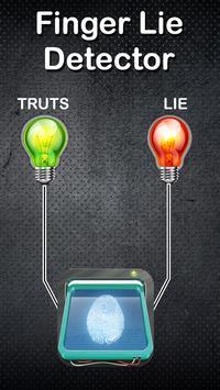 Best lie detector-Lie Detector Prank apk screenshot