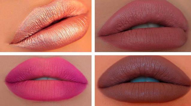 Best Lips Makeup Tutorials apk screenshot