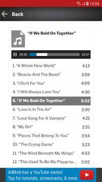 Best Love Songs MP3 screenshot 5