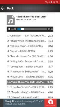 Best Love Songs MP3 screenshot 3
