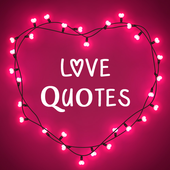 love quotes ♥ icon
