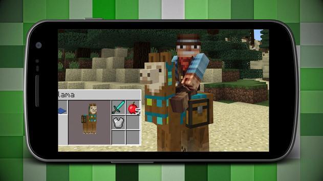 Controllable Llama screenshot 2
