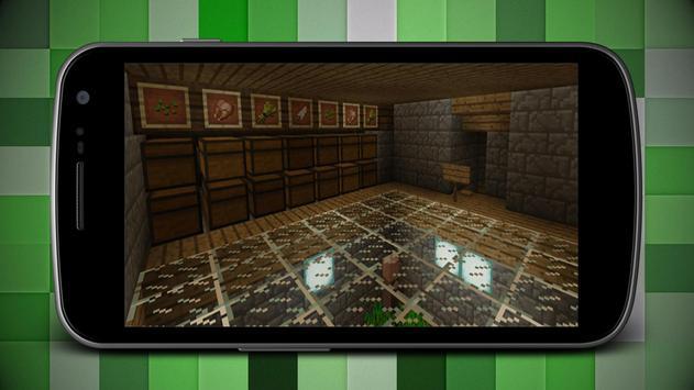 Piston House Map screenshot 1