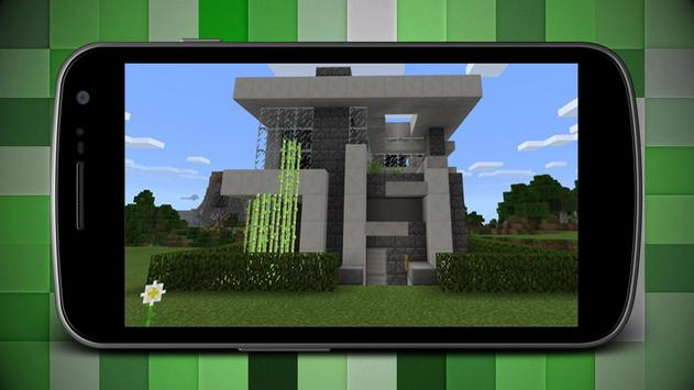 Piston House Map screenshot 7