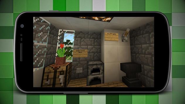 Piston House Map screenshot 6