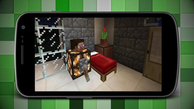 Piston House Map screenshot 9
