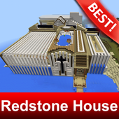 Best Redstone Mansion for Android - APK Download