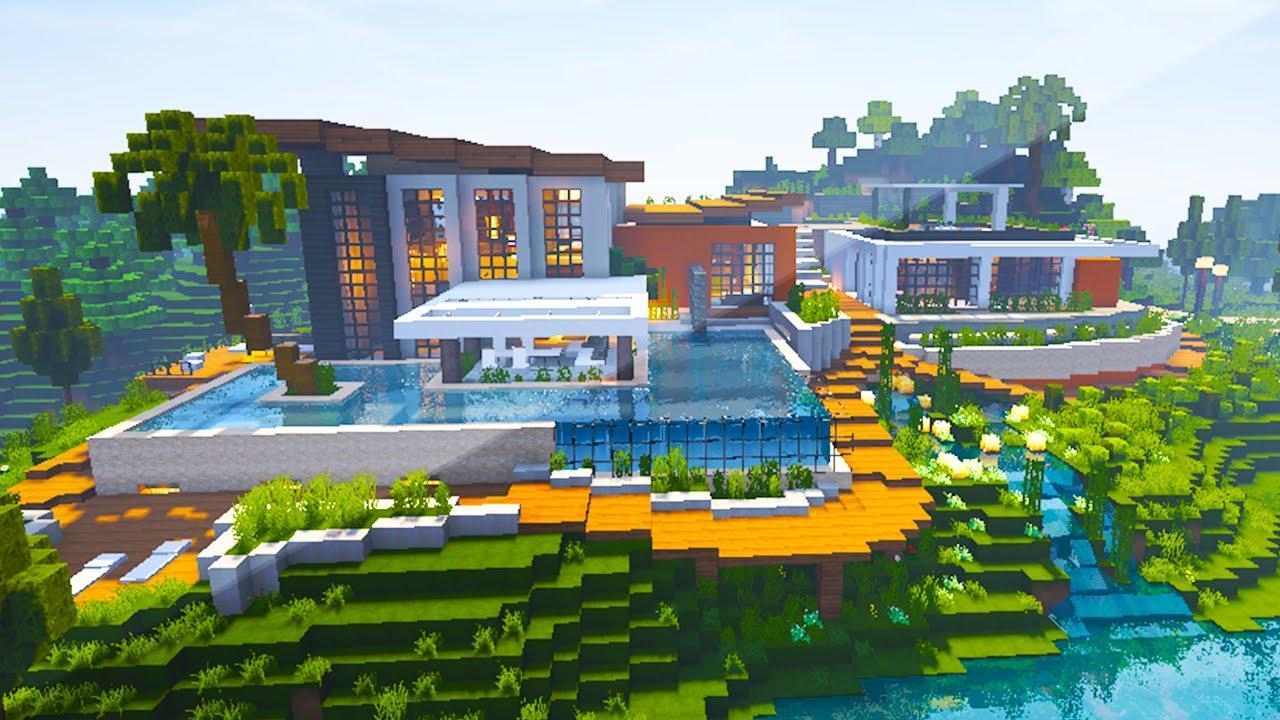 Mansion Maps for MCPE ( Minecraft PE ) para Android - APK Baixar