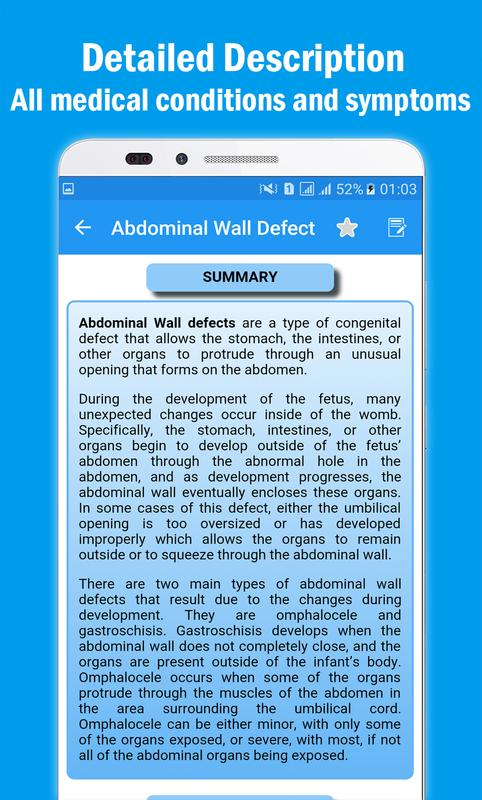 Medical Dictionary Diseases Apk Download Free Medical App For